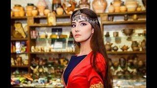 Над Кавказом солнце встаёт ♛ Премьера 2017 Марха Макаева ♛