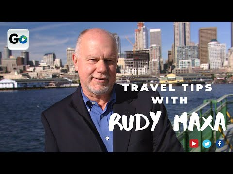 10 Biggest European Travel Mistakes: Rudy Maxa Travel Tips