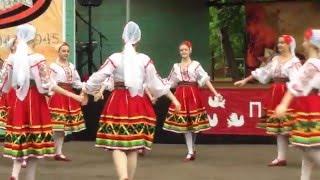 «Молдавские танцы»