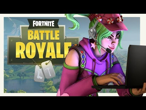 Twitch Chat Plays Fortnite On The Nintendo Switch | Fortnite Highlights & Funny Moments from YouTube · Duration:  11 minutes 1 seconds