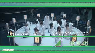 Remix : Student Dance / 欅坂46