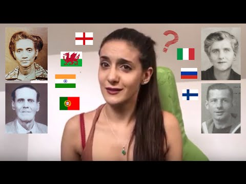 Ancestry DNA Results | British Raj Secrets: Am I Mixed Race??