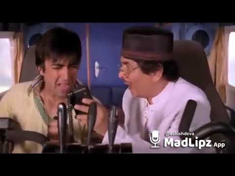 Madlipz Sindhi funny videos collection thumbnail