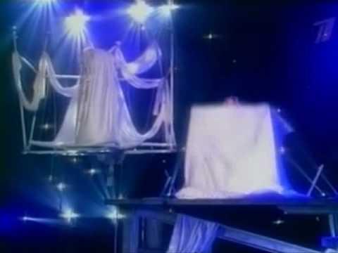 Bóc mẽ màn ảo thuật của David Copperfield