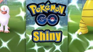 Meine komplette Shiny-Sammlung (viele neue Shinys) | Pokémon GO Deutsch #1092
