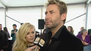 connectYoutube - Avril Lavigne and Chad Kroeger Open Up About Their Relationship Post-Split