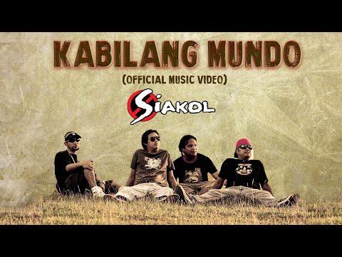 Siakol - Kabilang Mundo (Official Music Video)