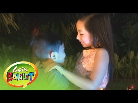 "Goin Bulilit kids sings Vice Ganda's ""Akin Ka Na Lang"""