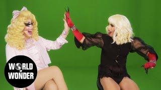"""UNHhhh Ep 67: """"The Last Random"""" w/ Trixie Mattel & Katya Zamolodchikova"""