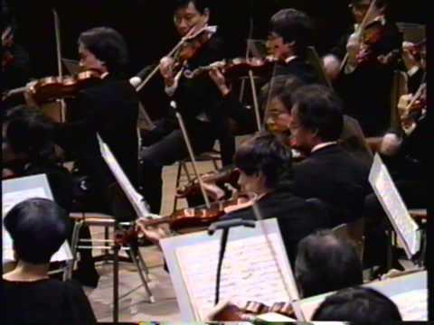 Richard Strauss: Don Juan, Op. 20, TrV 156, Conductor: Ádám Fischer (Adam Fischer)