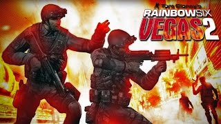 Rainbow Six Vegas 2 - Throwback