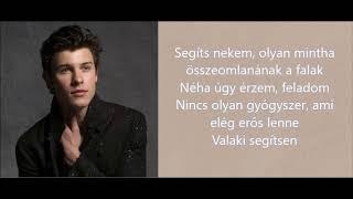 Shawn Mendes - In My Blood (Magyar felirattal) Video