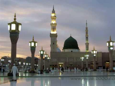 New Album 2010 Mohammad Sultan Raza Qadri Moini - Rehmate Haq Eid-e-Miladunabi SAW - Milad Australia
