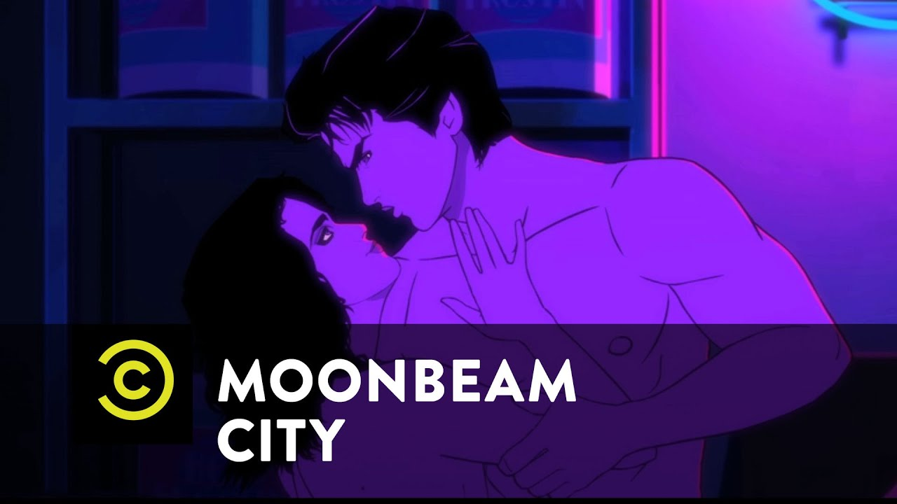 Download Moonbeam City - Wherever Our Dreams Take Us