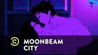 Moonbeam City - Wherever Our Dreams Take Us