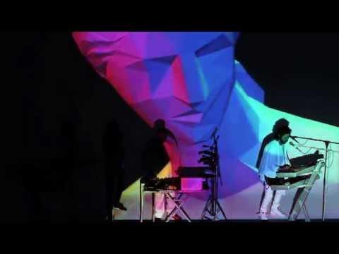 Poncho - Music don´t stop (En vivo)