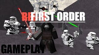 ROBLOX: Battlefront Tycoon - Star Wars VII Tycoon