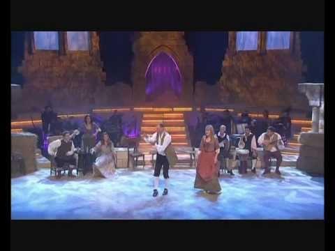 ♫ Scottish Music - Rantin' Rovin' Robin ♫