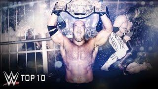 The Best of Halloween Havoc - WWE Top 10