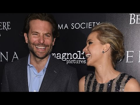Bradley Cooper Explains Relationship With Jennifer Lawrence