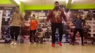 Lahore | Dance choreography | omisstudio