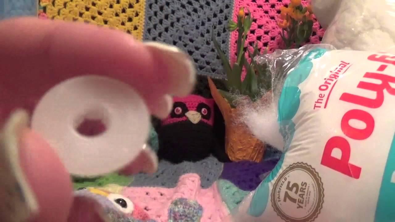 Amigurumi Tips : Crochet basics k jolie amigurumi tips tricks hacks hammer