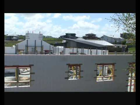 Low energy passive House eHaus