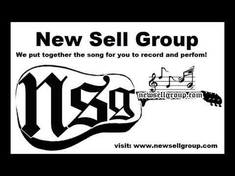 "NEW SELL GROUP- MUSIC LYRICS ""IT AINT LOVE"""