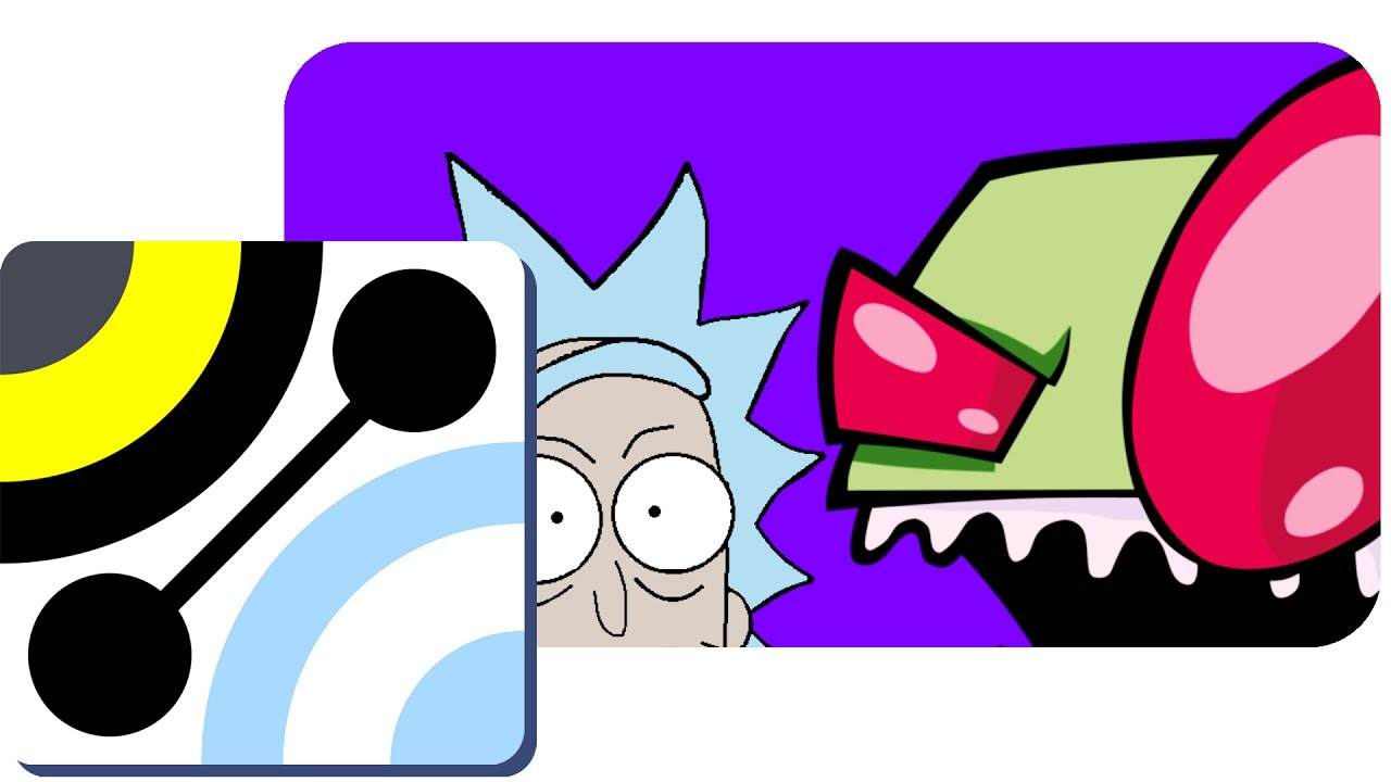 74-pizza-party-podcast-invader-zim-rick-morty-the-return