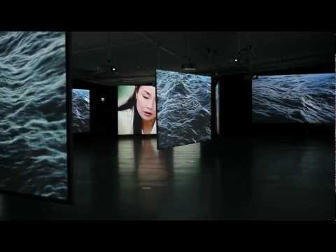 Preview Exhibition Expanded Cinema