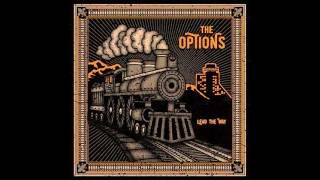 The Options - Lead The Way (Full Album)