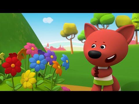 Ми-ми-мишки - Новые серии! - Цветочки - Лучшие мультики для детей