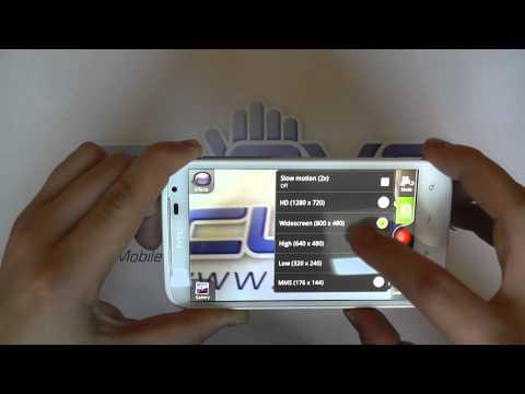 HTC Sensation XL with Beats Audio (X315e) Software Tour
