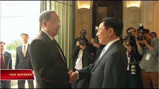 Truyền hình VOA 12/2/19: Phó Thủ tướng VN thăm Triều Tiên trước thượng đỉnh Trump-Kim