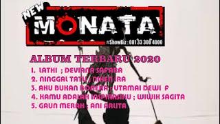 Download FULL ALBUM TERBARU KARYA NEW MONATA LATHI WEIRD GENIUS Sara Fajira  2020