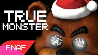 Video Game Music: Song #17 | Five Nights At Freddys (FNAF) Christmas Song