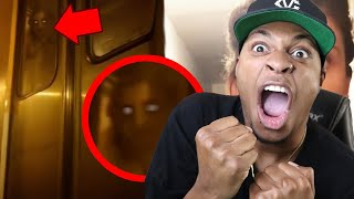 Scary Videos You WILL NOT Be Able To Finish!!