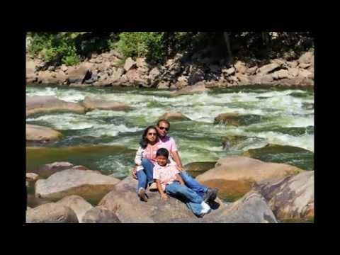 Imtiaz-Trip to TN, AL, KY, WV