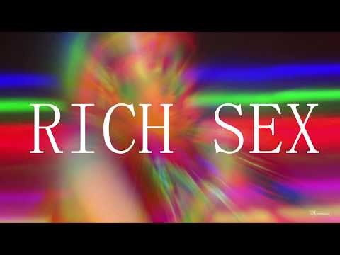 Nicki Minaj - Rich Sex (feat. Lil Wayne) KARAOKE WITH HOOK