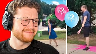 Top Gender Reveals (Gone Wrong)