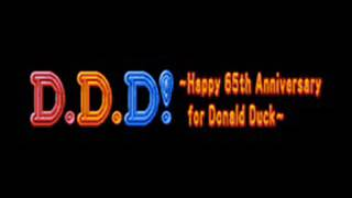 Artist: The Alfee Donald Duck All Rights Reserved The Alfee & Walt ...