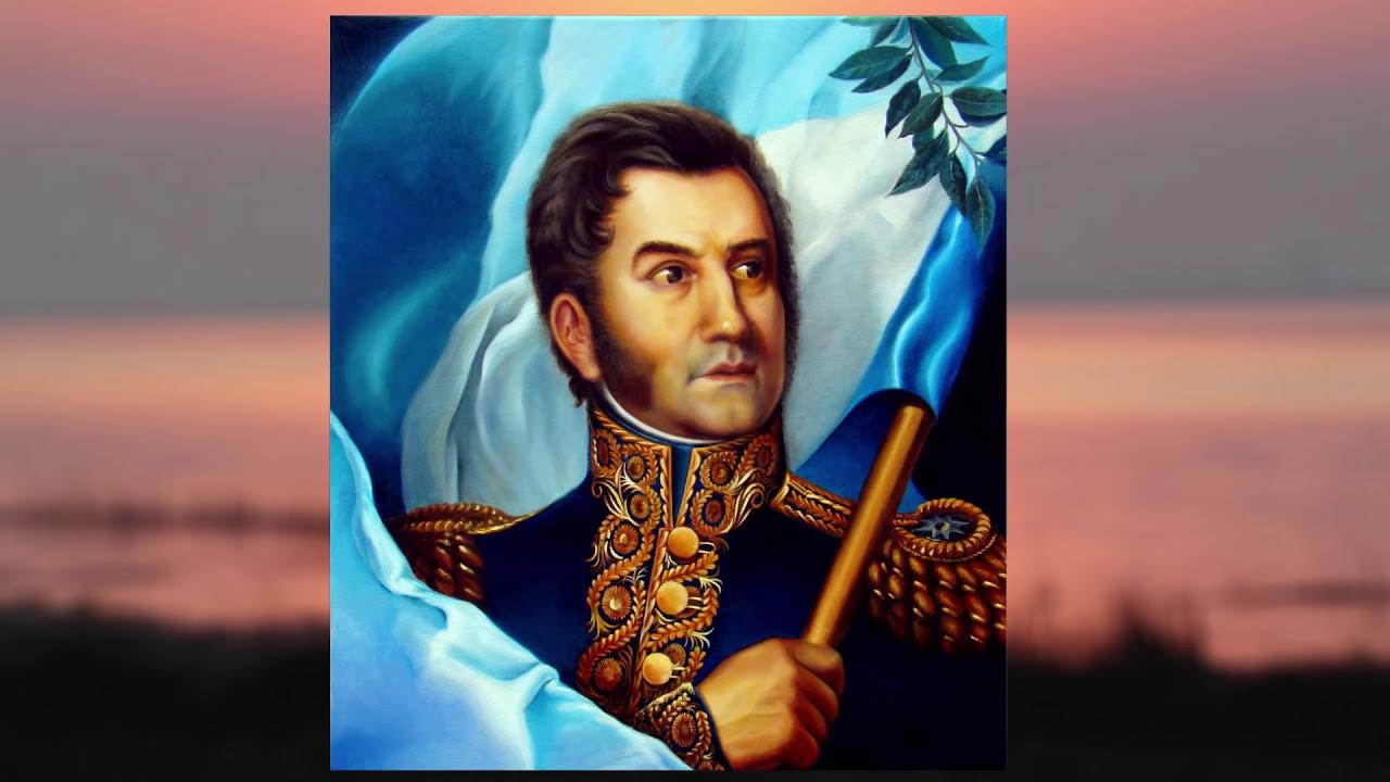 San Martín en 12 con CHISTES PARTE 2