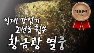 일제 강점기 조선을 휩쓴 황금광 열풍 / YTN 사이언스