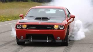 Dodge Challenger SRT10 Concept 2009 Videos