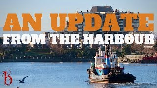 The BenCast #75 - An Update from the Harbour