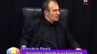 Generalul Chelaru la 6 TV. Romania reala 18.03.2014. Nr 3