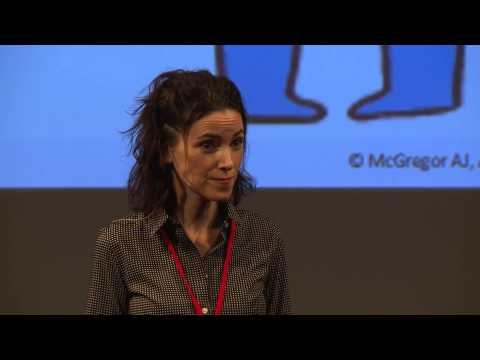Sex Matters in Emergency Medicine | Alyson  McGregor | TEDxProvidence
