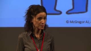 Sex Matters in Emergency Medicine | Alyson  McGregor | TEDxProvidence