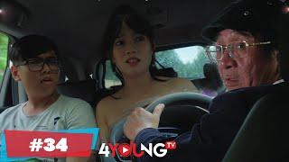 Ba tôi là tài xế taxi - Phim ngắn ý nghĩa 4YOUNGTV 34