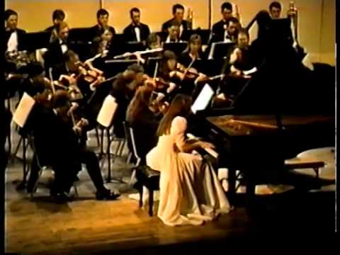 Sylvia Kersenbaum Tchaikovsky Concerto N.1